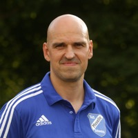Christian Anderle Trainer B2-Jugend TuS Mosella Schweich e.V.