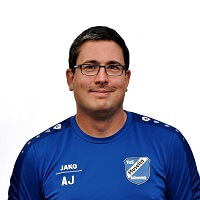Andreas Junges, Trainer B1-Jugend