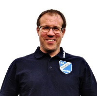 Johannes Rohr, Trainer E3-Jugend