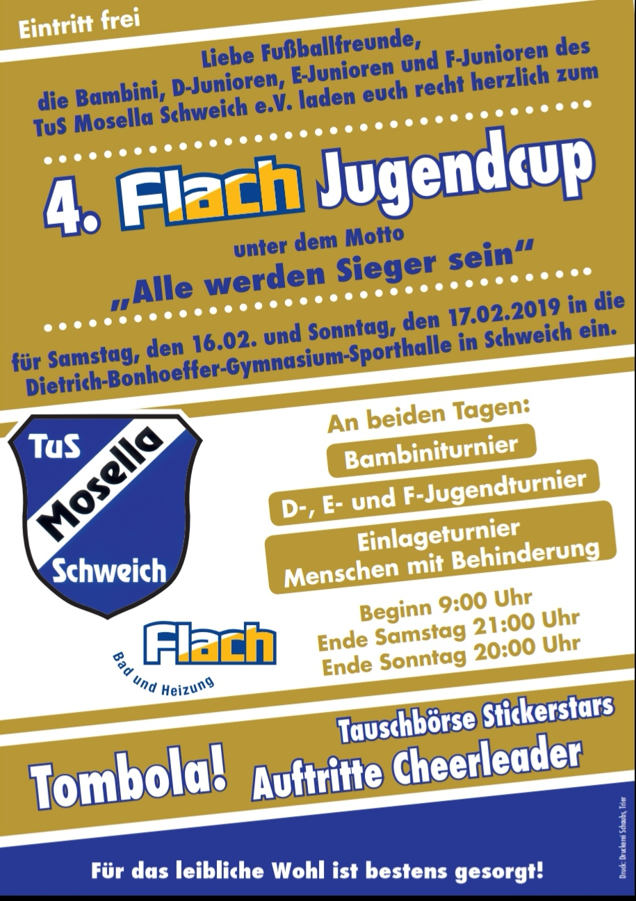 Flach-Jugend-Cup
